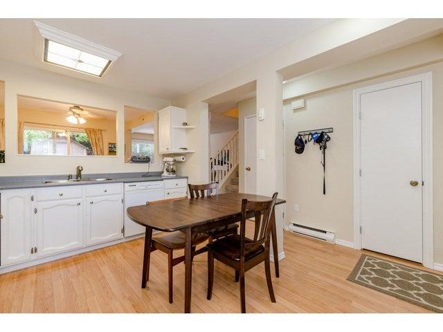 188 2844 273 STREET - Aldergrove Langley Townhouse for sale, 3 Bedrooms (R2399445) #5
