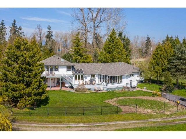 25890 64TH AVENUE - County Line Glen Valley House with Acreage for sale, 3 Bedrooms (R2450075) #13