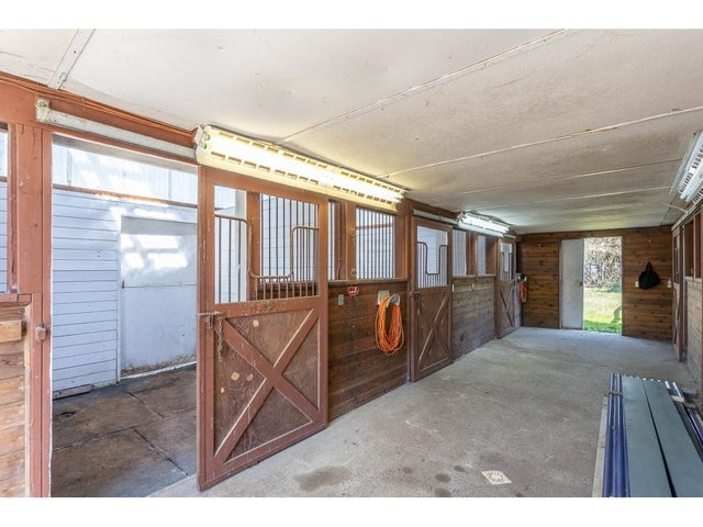 25890 64TH AVENUE - County Line Glen Valley House with Acreage for sale, 3 Bedrooms (R2450075) #17