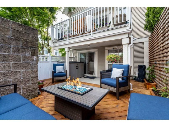 50 6450 199 STREET - Willoughby Heights Townhouse for sale, 4 Bedrooms (R2458747) #19