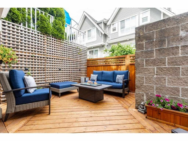50 6450 199 STREET - Willoughby Heights Townhouse for sale, 4 Bedrooms (R2458747) #20