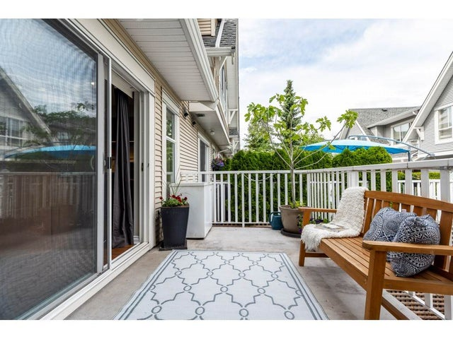 50 6450 199 STREET - Willoughby Heights Townhouse for sale, 4 Bedrooms (R2458747) #23