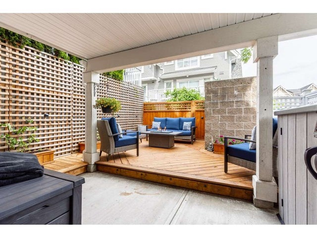 50 6450 199 STREET - Willoughby Heights Townhouse for sale, 4 Bedrooms (R2458747) #29