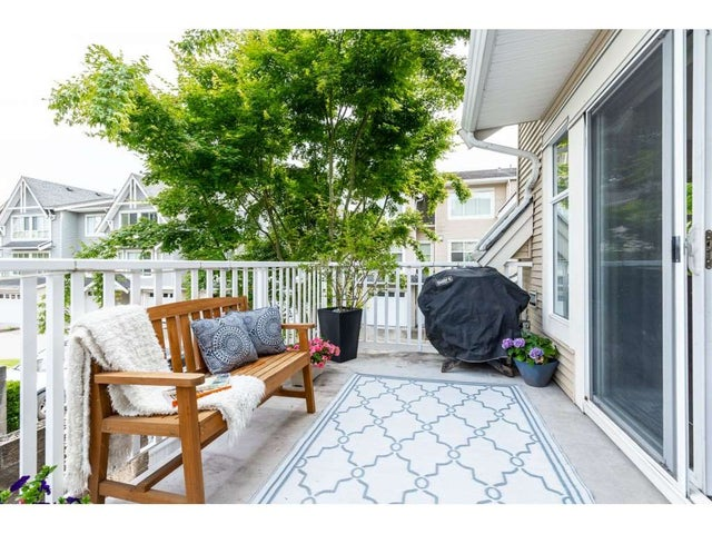 50 6450 199 STREET - Willoughby Heights Townhouse for sale, 4 Bedrooms (R2458747) #2