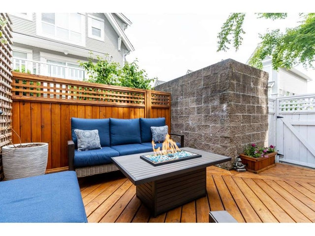 50 6450 199 STREET - Willoughby Heights Townhouse for sale, 4 Bedrooms (R2458747) #30