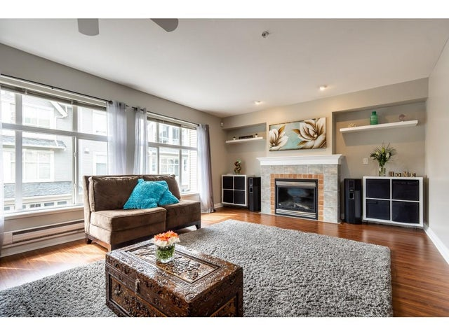 50 6450 199 STREET - Willoughby Heights Townhouse for sale, 4 Bedrooms (R2458747) #3