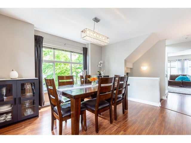 50 6450 199 STREET - Willoughby Heights Townhouse for sale, 4 Bedrooms (R2458747) #6