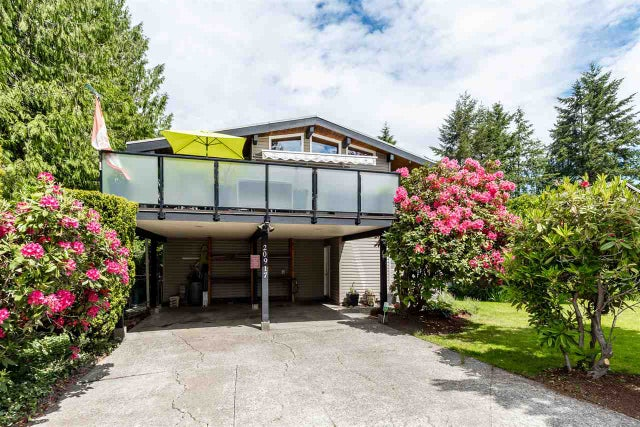 20917 50 AVENUE - Langley City House/Single Family for sale, 4 Bedrooms (R2461857) #1