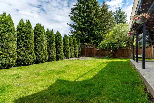 20917 50 AVENUE - Langley City House/Single Family for sale, 4 Bedrooms (R2461857) #31