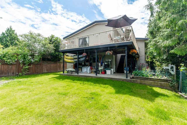 20917 50 AVENUE - Langley City House/Single Family for sale, 4 Bedrooms (R2461857) #34