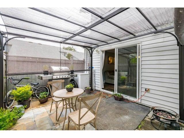 61 26970 32 AVENUE - Aldergrove Langley Townhouse for sale, 3 Bedrooms (R2462611) #33