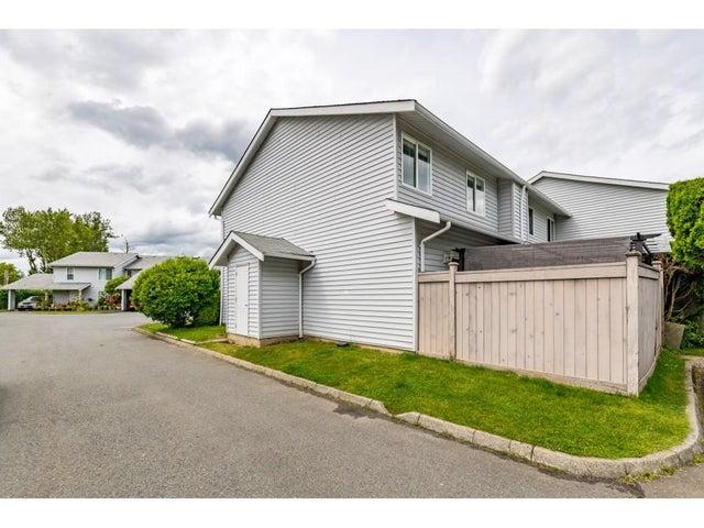 61 26970 32 AVENUE - Aldergrove Langley Townhouse for sale, 3 Bedrooms (R2462611) #34