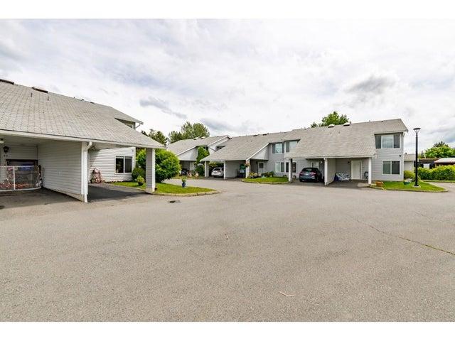 61 26970 32 AVENUE - Aldergrove Langley Townhouse for sale, 3 Bedrooms (R2462611) #35