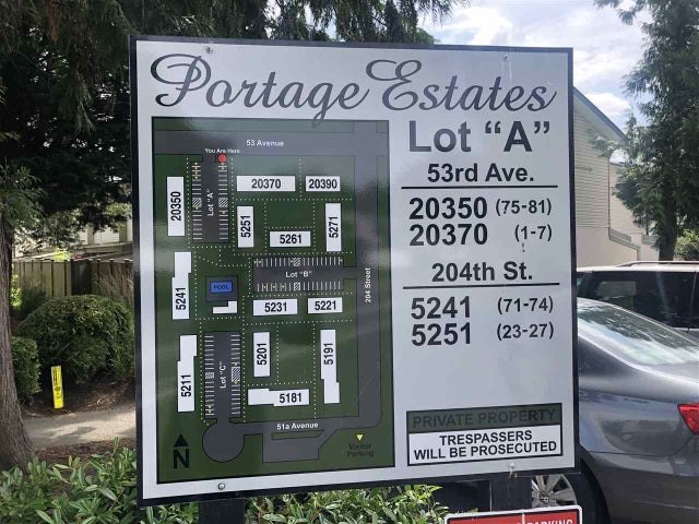 44 5191 204 STREET - Langley City Townhouse for sale, 2 Bedrooms (R2470374) #4