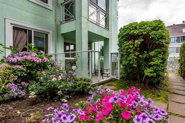 104 45775 SPADINA AVENUE - Chilliwack W Young-Well Apartment/Condo for sale, 2 Bedrooms (R2479084) #33