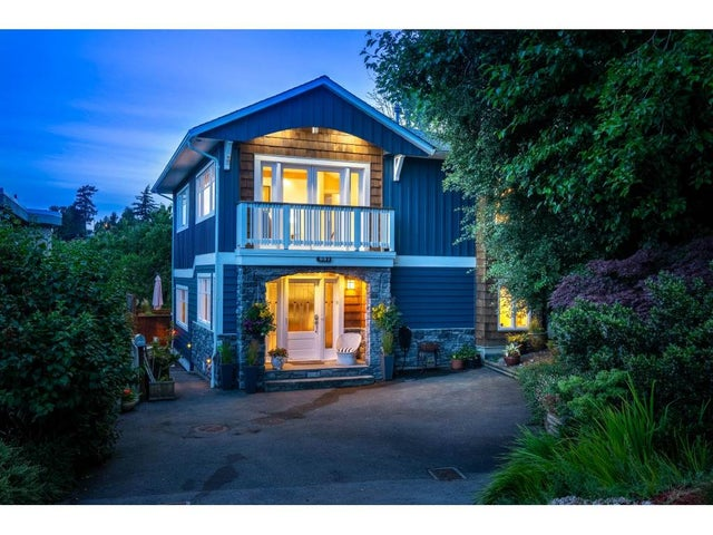 991 LEE STREET - White Rock House/Single Family for sale, 3 Bedrooms (R2483316) #1