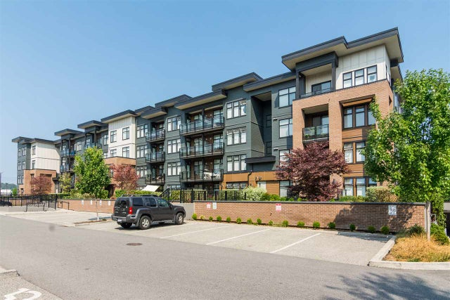 415 20078 FRASER HIGHWAY - Langley City Apartment/Condo for sale, 2 Bedrooms (R2508792) #1