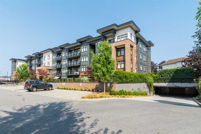 415 20078 FRASER HIGHWAY - Langley City Apartment/Condo for sale, 2 Bedrooms (R2508792) #2