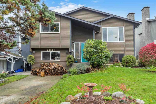 2889 WOODLAND DRIVE - Willoughby Heights House/Single Family for sale, 4 Bedrooms (R2509704) #1