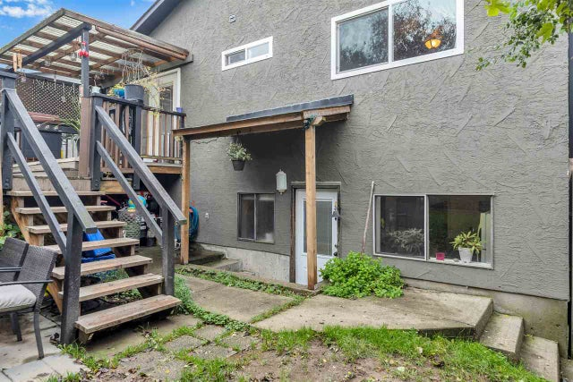 2889 WOODLAND DRIVE - Willoughby Heights House/Single Family for sale, 4 Bedrooms (R2509704) #37