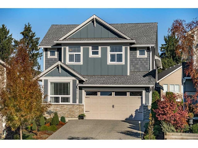27515 27A AVENUE - Aldergrove Langley House/Single Family for sale, 5 Bedrooms (R2513783) #1