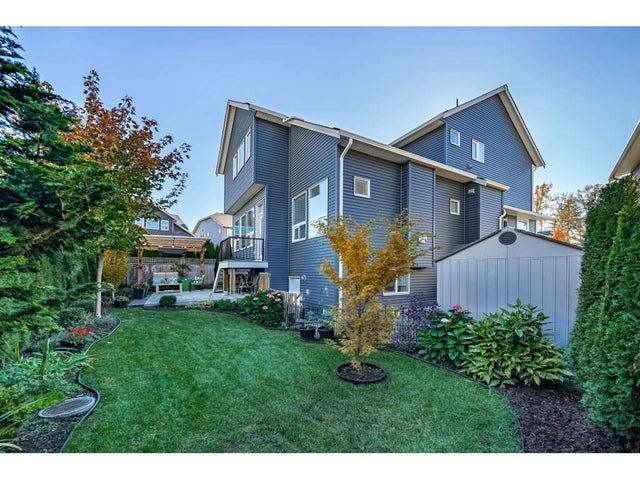 27515 27A AVENUE - Aldergrove Langley House/Single Family for sale, 5 Bedrooms (R2513783) #36