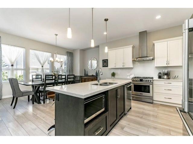 27515 27A AVENUE - Aldergrove Langley House/Single Family for sale, 5 Bedrooms (R2513783) #8