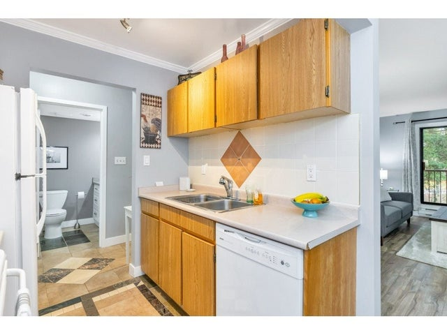 221 13775 74TH AVENUE - East Newton Apartment/Condo for sale, 1 Bedroom (R2517455) #16
