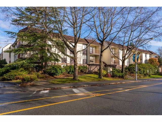 221 13775 74TH AVENUE - East Newton Apartment/Condo for sale, 1 Bedroom (R2517455) #2