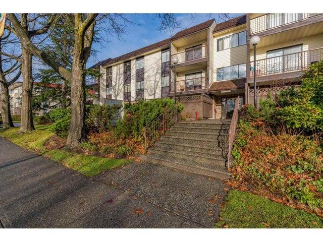 221 13775 74TH AVENUE - East Newton Apartment/Condo for sale, 1 Bedroom (R2517455) #4