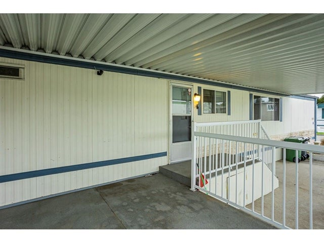 119 1840 160 STREET - King George Corridor Manufactured for sale, 3 Bedrooms (R2532598) #6