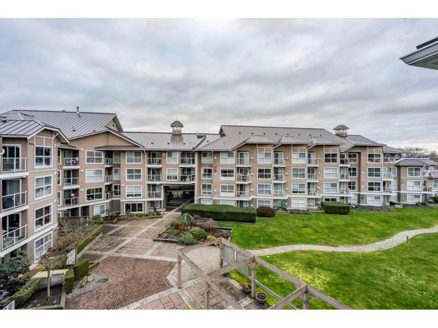 421 5880 DOVER CRESCENT - Riverdale RI Apartment/Condo for sale, 1 Bedroom (R2532709) #27