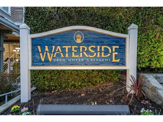 421 5880 DOVER CRESCENT - Riverdale RI Apartment/Condo for sale, 1 Bedroom (R2532709) #3