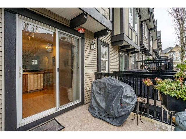23 20176 68TH AVENUE - Willoughby Heights Townhouse for sale, 2 Bedrooms (R2537718) #10