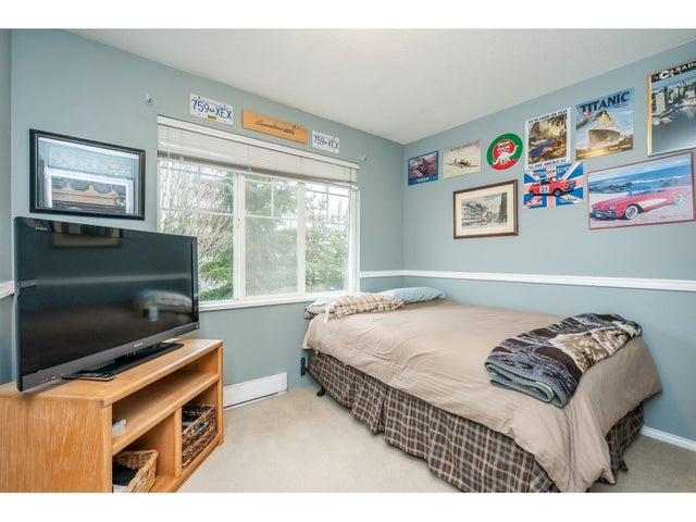 23 20176 68TH AVENUE - Willoughby Heights Townhouse for sale, 2 Bedrooms (R2537718) #20
