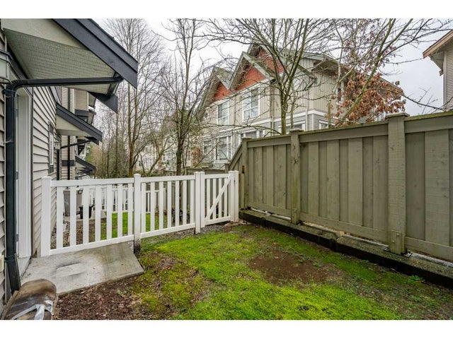 23 20176 68TH AVENUE - Willoughby Heights Townhouse for sale, 2 Bedrooms (R2537718) #24