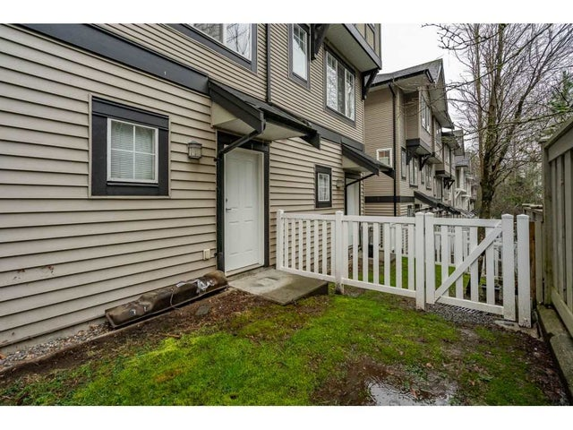 23 20176 68TH AVENUE - Willoughby Heights Townhouse for sale, 2 Bedrooms (R2537718) #25