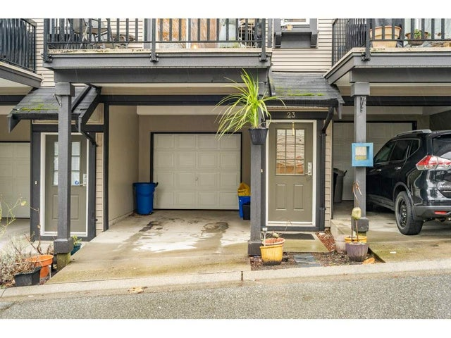 23 20176 68TH AVENUE - Willoughby Heights Townhouse for sale, 2 Bedrooms (R2537718) #4