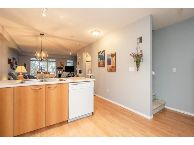23 20176 68TH AVENUE - Willoughby Heights Townhouse for sale, 2 Bedrooms (R2537718) #8