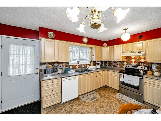 13887 FALKIRK DRIVE - Bear Creek Green Timbers House/Single Family for sale, 5 Bedrooms (R2537770) #13