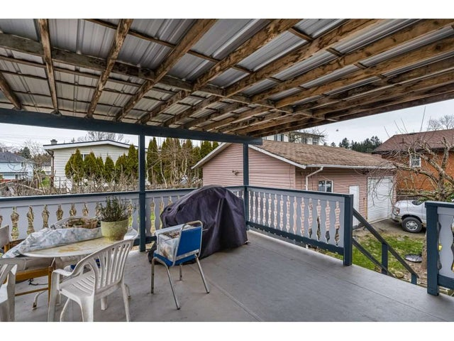 13887 FALKIRK DRIVE - Bear Creek Green Timbers House/Single Family for sale, 5 Bedrooms (R2537770) #34