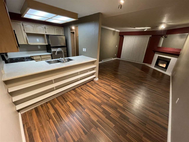 107 20064 56 AVENUE - Langley City Apartment/Condo for sale, 1 Bedroom (R2544189) #5