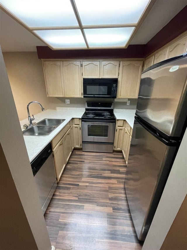 107 20064 56 AVENUE - Langley City Apartment/Condo for sale, 1 Bedroom (R2544189) #6