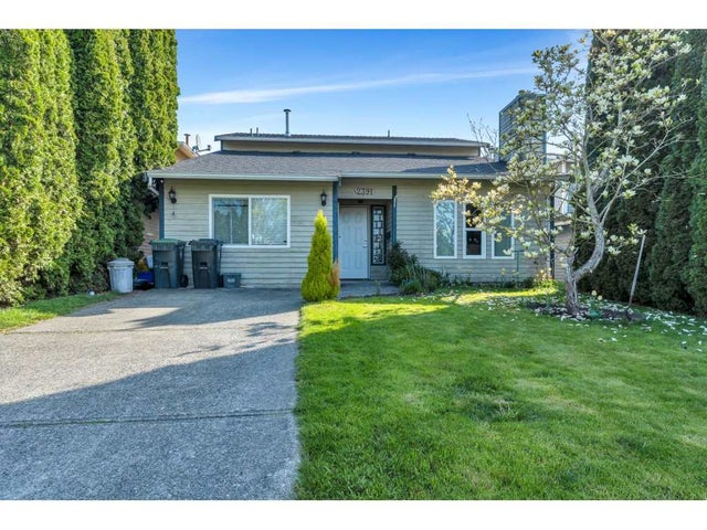 2391 WAKEFIELD DRIVE - Willoughby Heights House/Single Family for sale, 4 Bedrooms (R2567017) #1