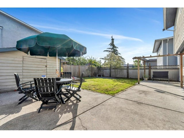 2391 WAKEFIELD DRIVE - Willoughby Heights House/Single Family for sale, 4 Bedrooms (R2567017) #23