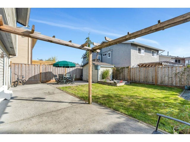 2391 WAKEFIELD DRIVE - Willoughby Heights House/Single Family for sale, 4 Bedrooms (R2567017) #25