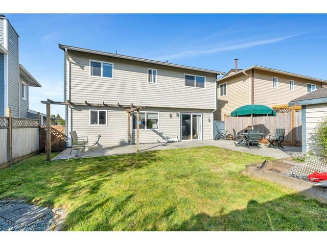 2391 WAKEFIELD DRIVE - Willoughby Heights House/Single Family for sale, 4 Bedrooms (R2567017) #26