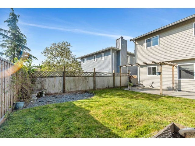 2391 WAKEFIELD DRIVE - Willoughby Heights House/Single Family for sale, 4 Bedrooms (R2567017) #27