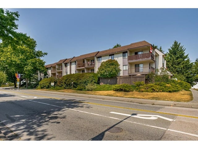 219 13775 74 AVENUE - East Newton Apartment/Condo for sale, 1 Bedroom (R2601650)