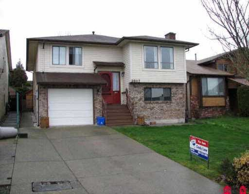 2507 Wilding Cr - Willoughby Heights House/Single Family for sale, 5 Bedrooms (F2602291) #1